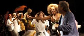 Dancing with Cuba