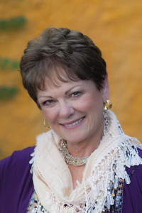 Bonnie McCulley - Women's Retreat Facilitator and Graduate