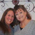 Mary Pat Guerrier & Kathleen Langdon - Women's Retreat Facilitators and Program Graduates