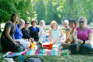 Picnic-at-the-Chateau
