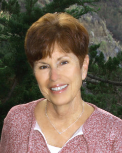 Karen Ely - Women's Retreat Facilitator and Author