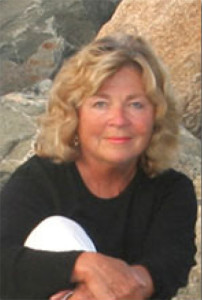 Joan Anderson, Author of A Year by the Sea