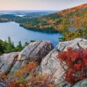 Acadia National Park Women's Adventure Retreat