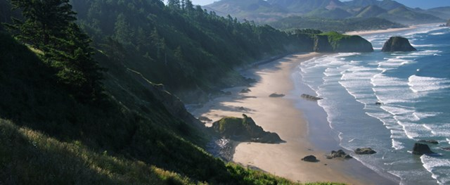 Women's Literary Retreat | Newport, Oregon | Sedona Women's