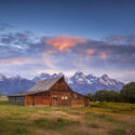 Grand Teton National Park Retreat