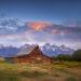 Grand Teton National Park Retreat